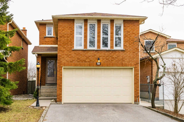 11 Checker Crt, Vaughan