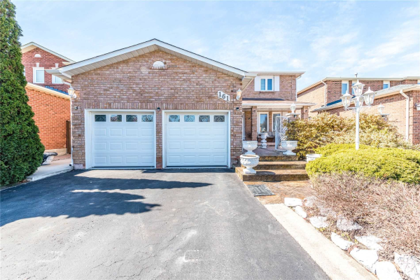 161 Butterfield Cres, Vaughan