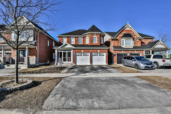 508 Sandiford Dr, Whitchurch-Stouffville
