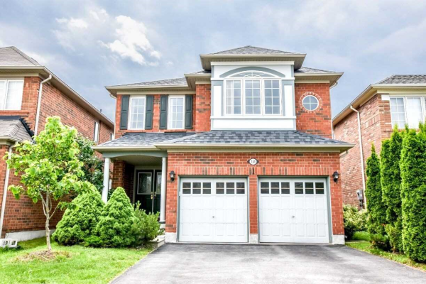 151 Newman Ave, Richmond Hill