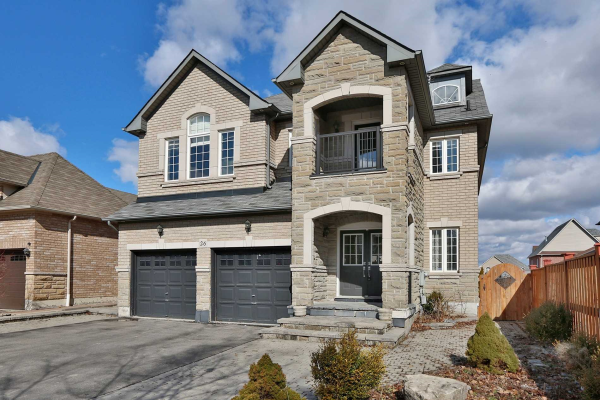 26 Bond Cres, Richmond Hill
