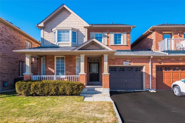 51 Cider Cres, Richmond Hill
