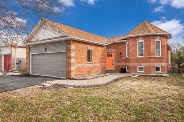 1241 Forest St, Innisfil