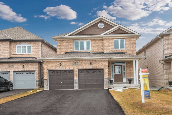 175 Rutherford Rd, Bradford West Gwillimbury
