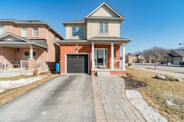 247 Cabin Trail Cres, Whitchurch-Stouffville