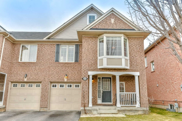 22 Roy Rainey Ave, Markham