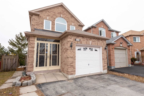 131 Kenborough Crt, Markham