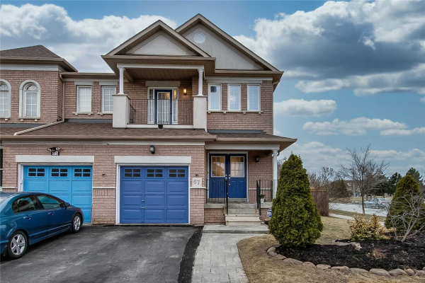 67 Blue Willow Dr, Vaughan