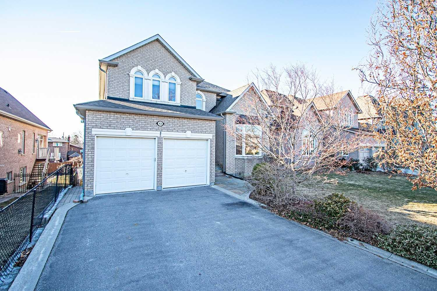 43 Brillinger St, Richmond Hill