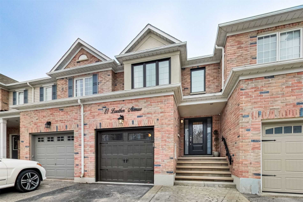 81 Lowther Ave, Richmond Hill