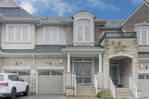 115 Firwood Dr, Richmond Hill
