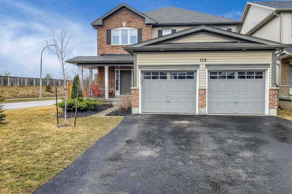119 Anderson Rd, New Tecumseth