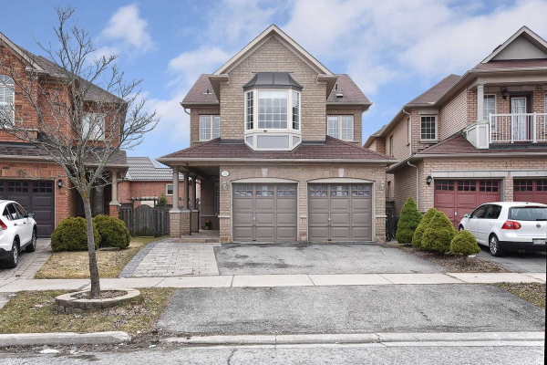 35 Remington Dr, Richmond Hill