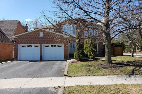 36 Fern Valley Cres, Richmond Hill