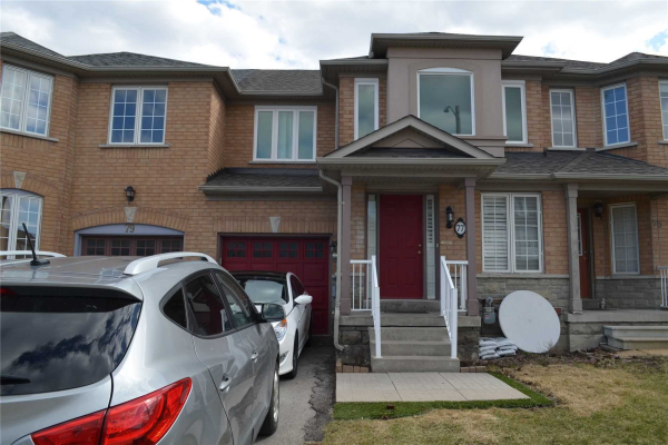 77 Grasslands Ave, Richmond Hill