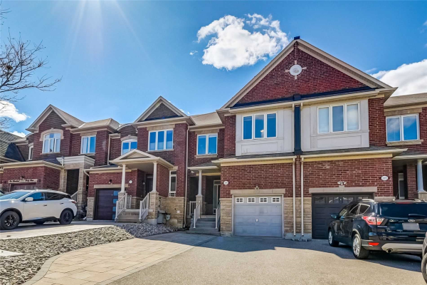 139 Mistywood Cres, Vaughan