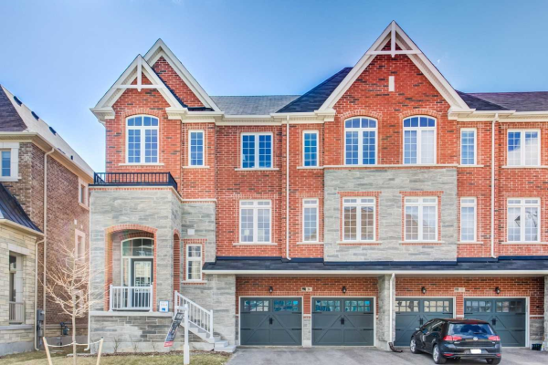 34 Sunset Terr, Vaughan