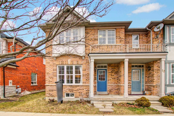 10 Bassett Ave, Richmond Hill