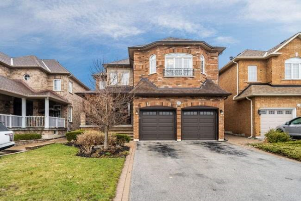 90 Noble Prince Pl, Vaughan