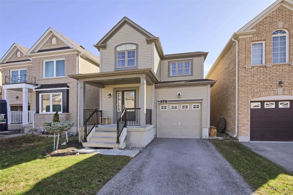 172 Webb St, Bradford West Gwillimbury