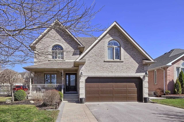 1 Forest Edge Cres, East Gwillimbury
