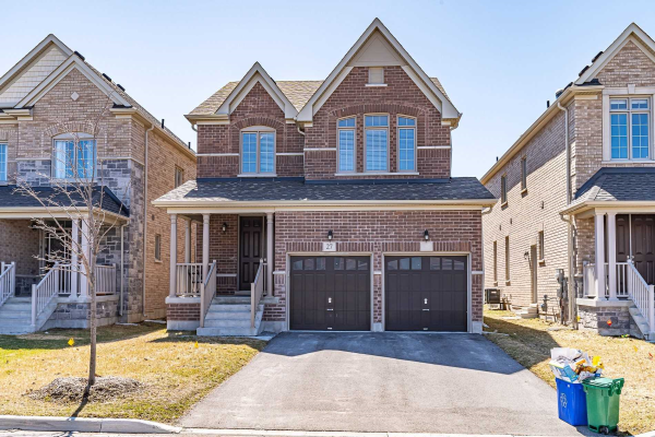 27 Briarfield Ave, East Gwillimbury