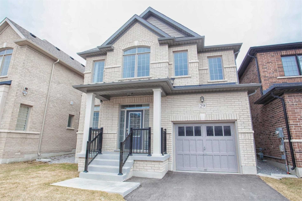 29 Temple Ave, East Gwillimbury