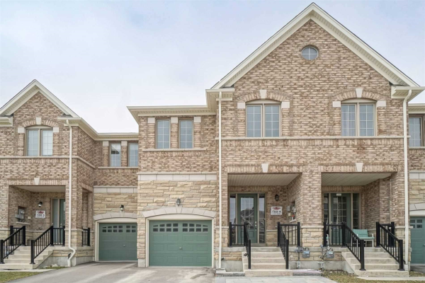 32 Selby Cres, Bradford West Gwillimbury