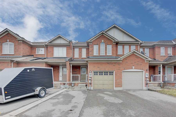 39 Carrillo St, Vaughan