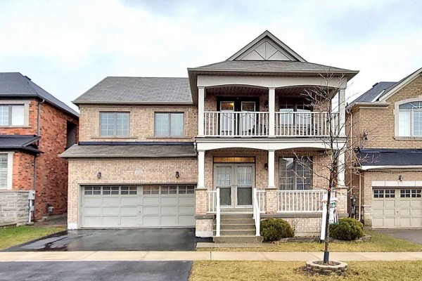 329 Williamson Rd, Markham