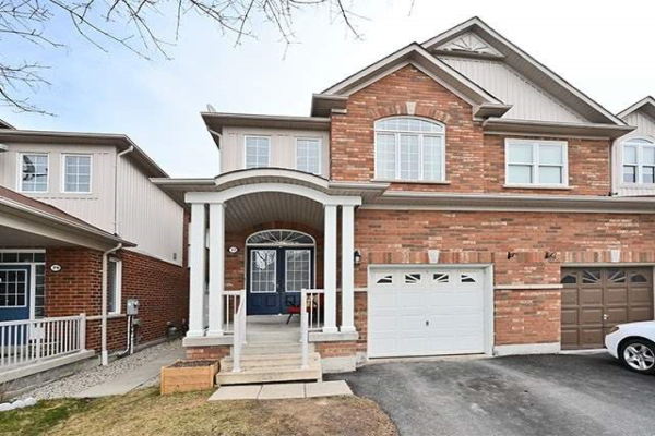 77 Ralph Chalmers Ave, Markham
