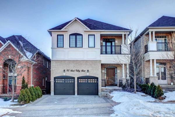 95 Sand Valley St, Vaughan