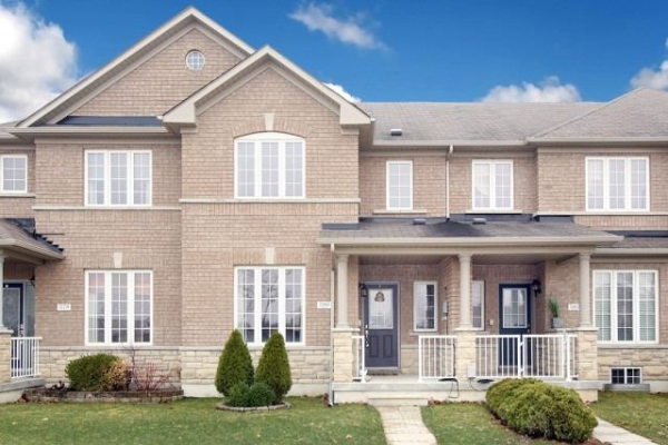 580 Hoover Park Dr, Whitchurch-Stouffville