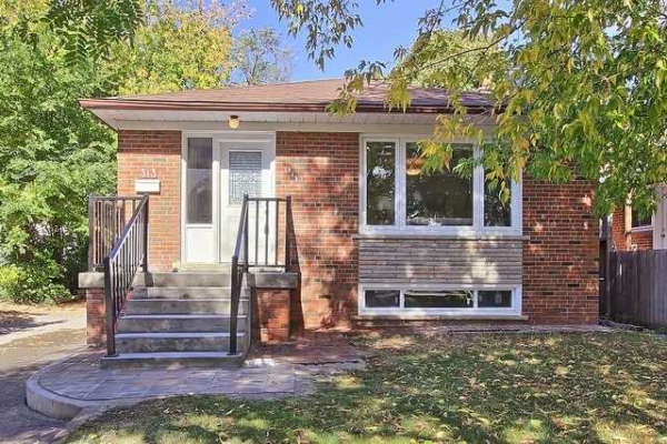 313 Gells Rd, Richmond Hill