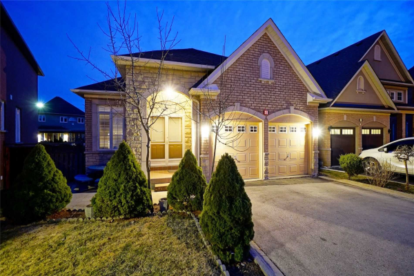51 Guery Cres, Vaughan