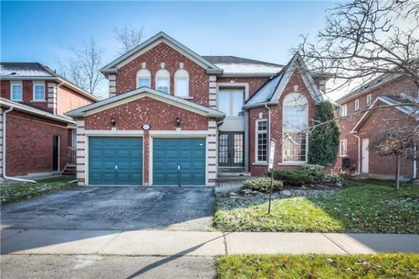 101 Hidden Trail Ave, Richmond Hill