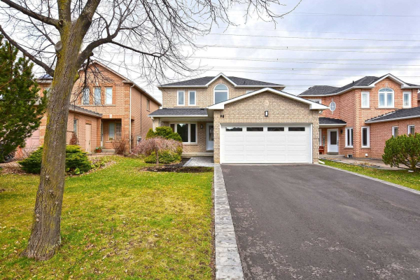 SOLD • 98 Hammerstone Cres
