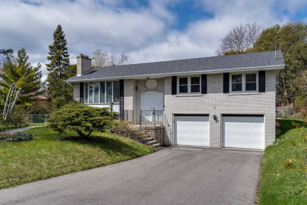 1 Billy Joel Cres, Markham