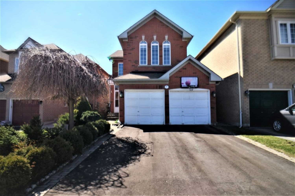 7 Monaco Cres, Richmond Hill