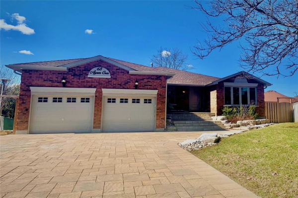 68 Aspen Cres, Whitchurch-Stouffville