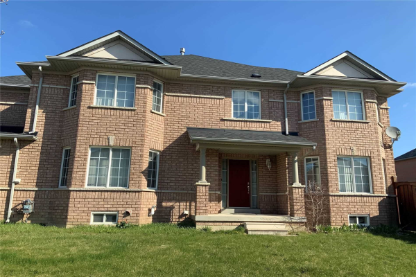 66 Echo Ridge Cres, Vaughan