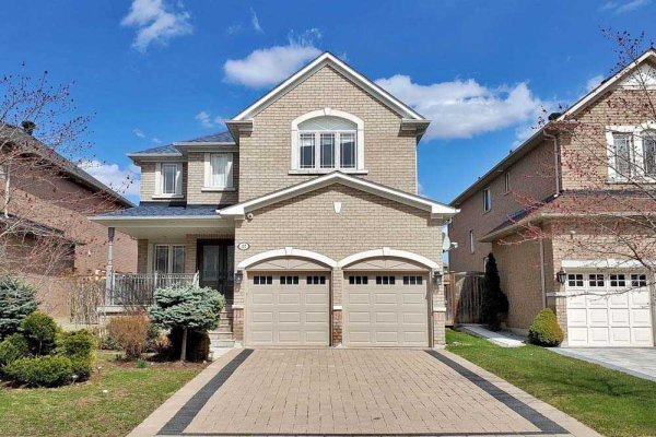 57 Wolfson Cres, Richmond Hill
