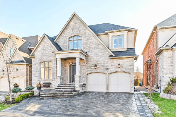 43 Royal West Rd, Markham