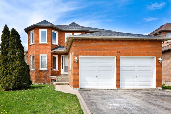 48 Inverness Clse, Vaughan