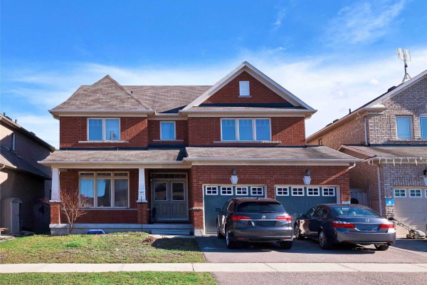 107 Routledge Dr, Richmond Hill
