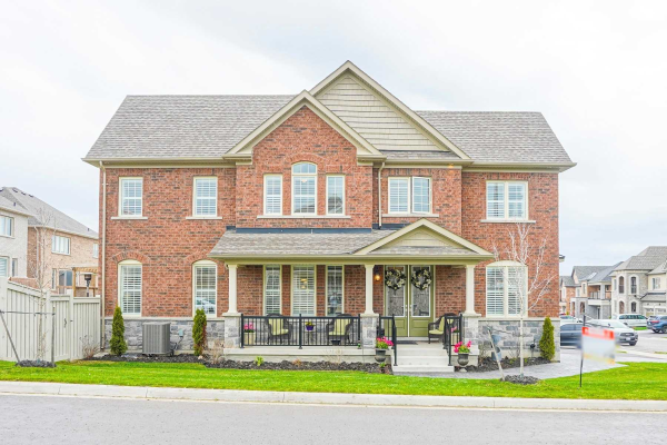 1 William Luck Ave, East Gwillimbury