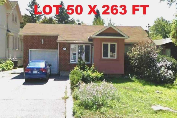 97 Lake Ave E, Richmond Hill
