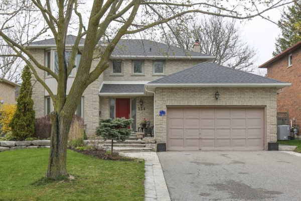 134 Reeve Dr, Markham