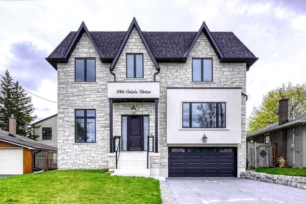 386 Osiris Dr, Richmond Hill