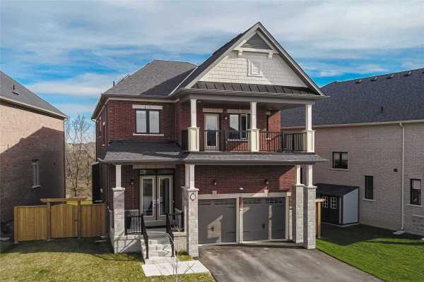 71 Spofford Dr, Whitchurch-Stouffville